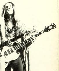Glenn Buxton