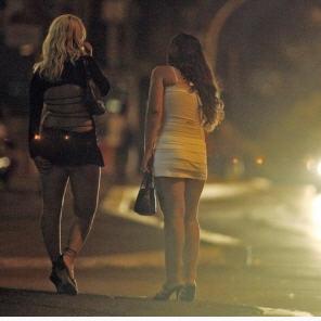 Alabama Prostitution Sting