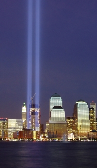 September 11 Lights