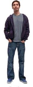"Justin Long - ""Mac"""