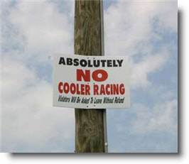 Cooler Racing