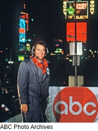 Dick Clark New Years