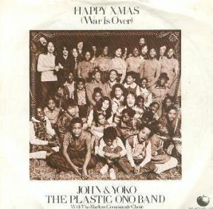 Happy Xmas (War_is_Over)