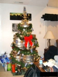 The Keg Tree