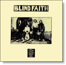 Blind Faith Band